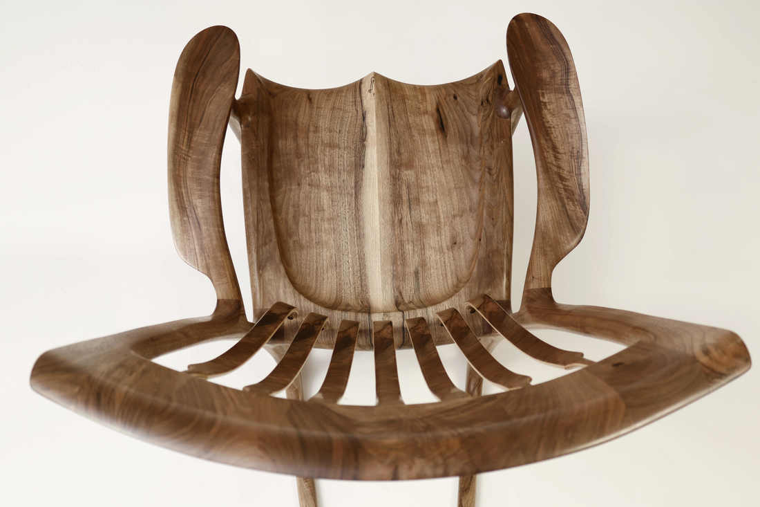 Rocking Chairs By Hal Taylor Rocking Chairs By Hal Taylor